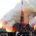 ノートルダム寺院の火災 フランス象徴の喪失